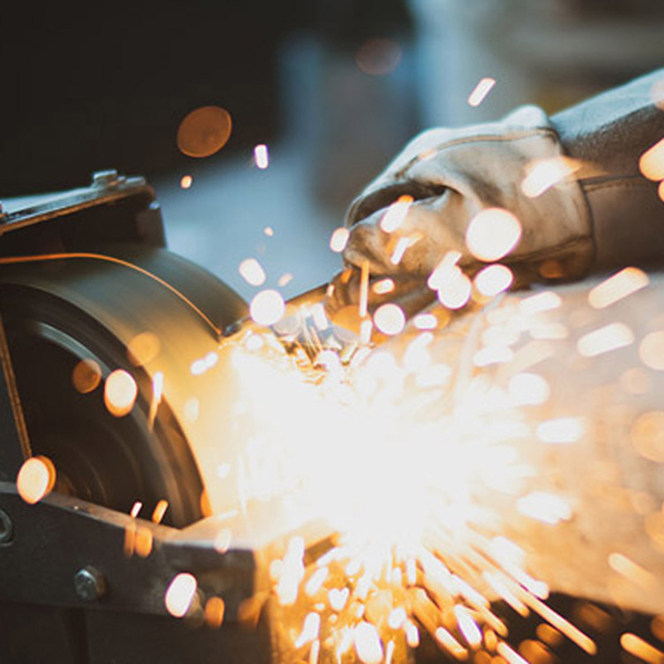 Lavorazioni metalliche a Roma in ferro, acciaio e Alluminio