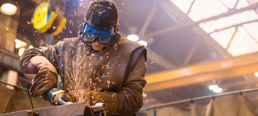 Staff Metal system Lavorazioni metalliche Roma