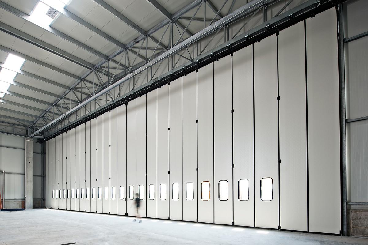 Manutenzioni per grandi centri e centri commerciali Roma